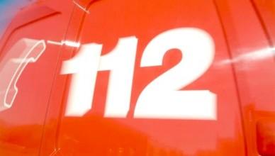 112 pagalbos telefonas