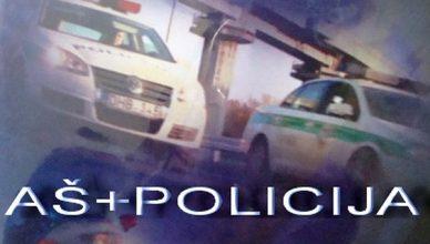 as policija