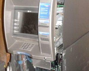 Bankomatai