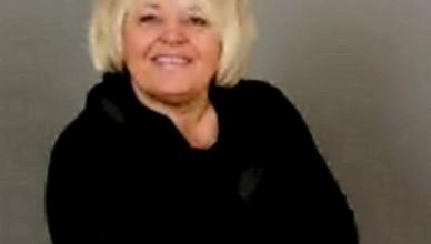 VPK pirmininke Kristina Buslajeva