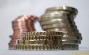 apmokėjimas pinigai