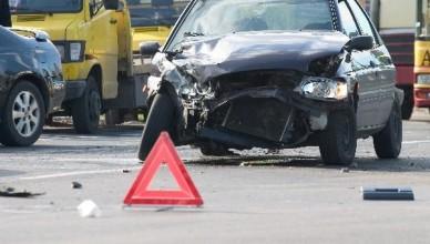 avarijos kaltininkas