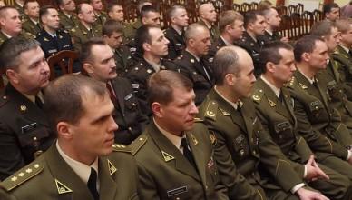 karo akademija kursai