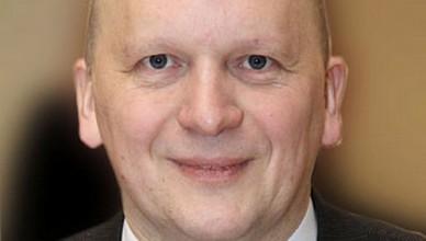 Kauno vicemeras Kęstutis Kriščiūnas