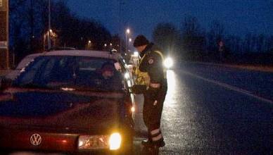 Klaipėdos Kelių policija