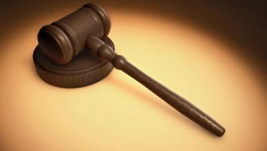 Panevėžio apygardos teismui