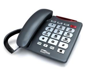 pasitikejimo telefonas