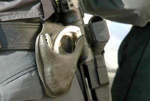 patruliavimas