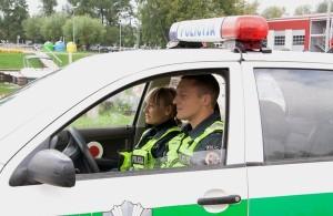 policija  ragina