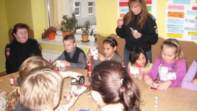 prevencinė programa vaikai