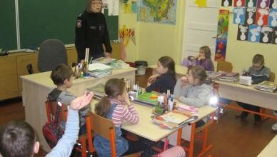 saugumas akcija vaikai