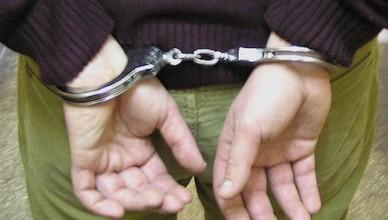 sulaikyti įtariamieji