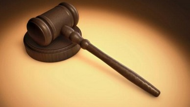 trakų teismas