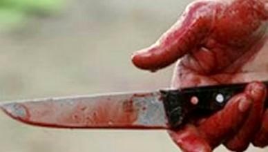 žiaurus nužudymas