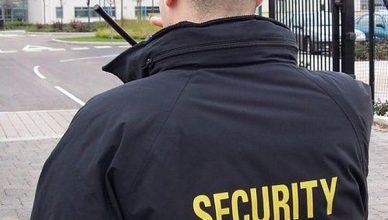 sauga security