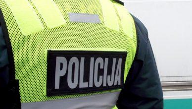 policija kriminalai