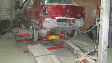servisas automobilis
