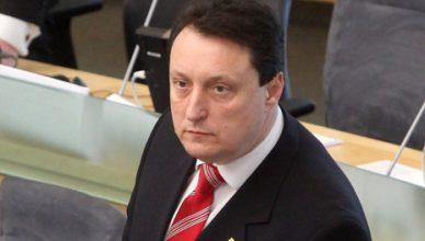 Ministras Melianas
