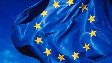 EU veliava