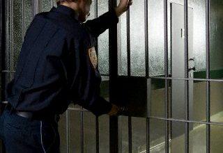 kalejimas paleistas arestuotas
