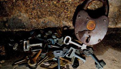 raktai