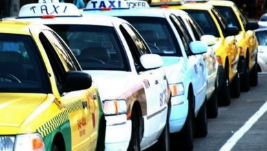 taksi nuoma