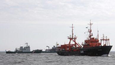 KAM laivas