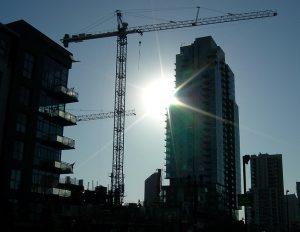 statyba statybininkai