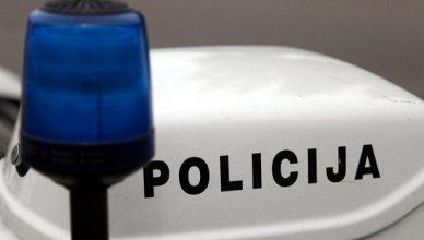 policija svyturelis