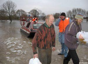 potvynis gelbejimas