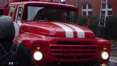 gaisrine-masina