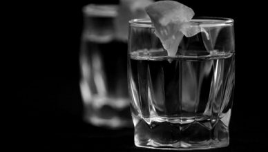 alkoholis degtine