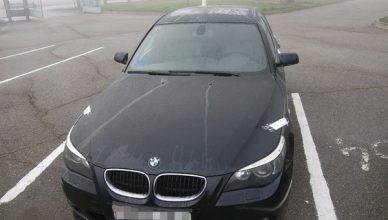 Lavoriškių BMW X5