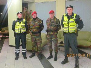 šiaulių_policija_belgu_karo_policija