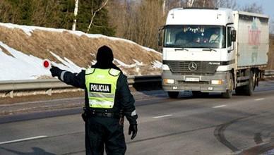 transporto_kontrole