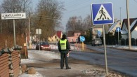 Siekdami užtikrinti pėsčiųjų eismo dalyvių saugumą bei paskatinti pėsčiuosius ir vairuotojus kuo atsakingiau elgtis kelyje, ypač esant pavojingoms eismo sąlygoms, Tauragės apskrities vyriausiojo policijos komisariato pareigūnai vasario 6-ąją, ketvirtadienį vykdė...