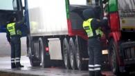 Europos kelių policijos tinklo (TISPOL) iniciatyva š. m. vasario 10-16 d. Europos šalyse bus vykdomos krovininių transporto priemonių ir autobusų kontrolės akcijos. Prie šios akcijos prisideda ir Lietuvos policija. Akcijos...