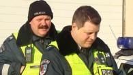 """""""Dauguma lieja pyktį ant policijos darbuotojų, bet, mielieji, nedarykit blogo ir tada policijos darbuotojai tikrai taps mūsų saugumo ir gyvybės gelbėtojais"""",- tokią poziciją savo padėkos laiške išreiškė raseiniškė Marytė Blavaščiūnienė...."""