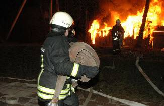 gaisruose