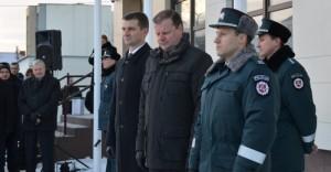 ignalinos policijos komisariatas