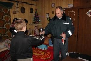ukmergės policijos pareigūnai