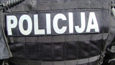 spec. policija