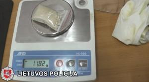 heroino platinimas