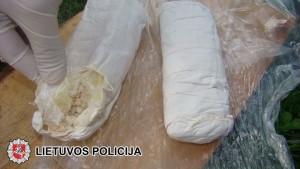 narkotikų prekyba