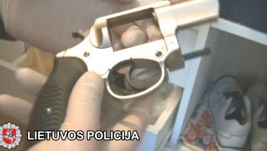 ginklas