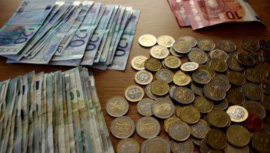 milijonas euru