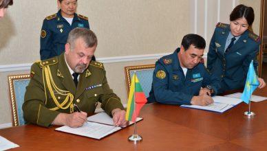 Bendradarbiavimas_karinis_kazachstanas1