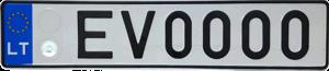 Elektromobiliu_numeriai