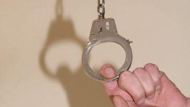 antrankiai arestine