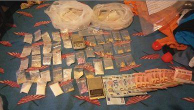 narkotiku prekyba